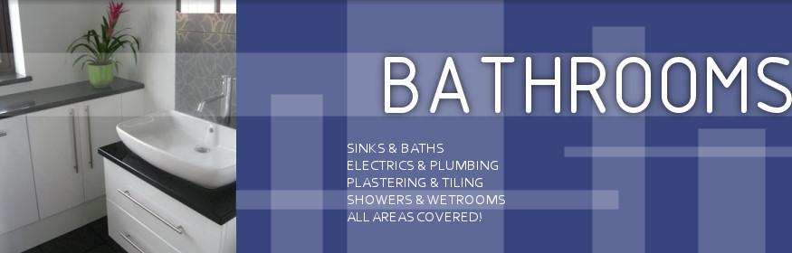 Bathroom Designers In Kidderminster Designer Bathrooms